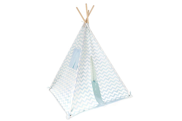 Tipi tent Bandits Indian mint groen